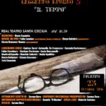 """""""Leggendo Epruno – 5°Ed. – Il Tempo"""""""
