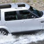 2014 Land Rover Discovery XXV LE - Indus Silver.