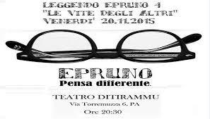 Logo Leggendo Epruno 4 - 20/11/2015