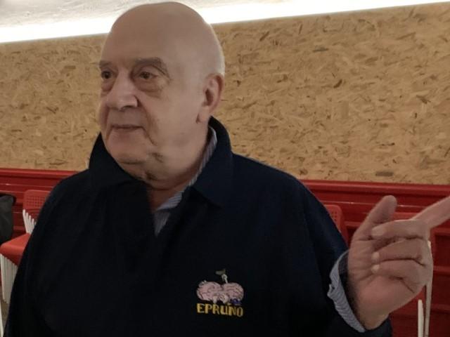 FRANCO-DONARELLI